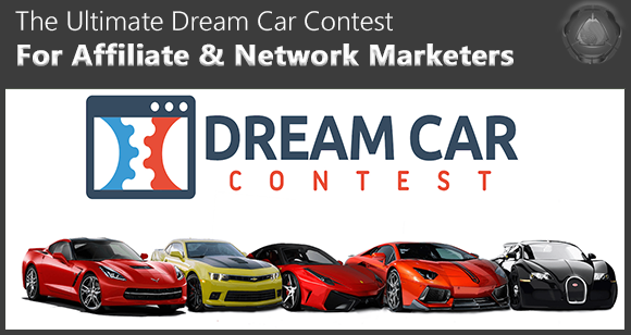 ClickFunnels-Dream-Car-Contest