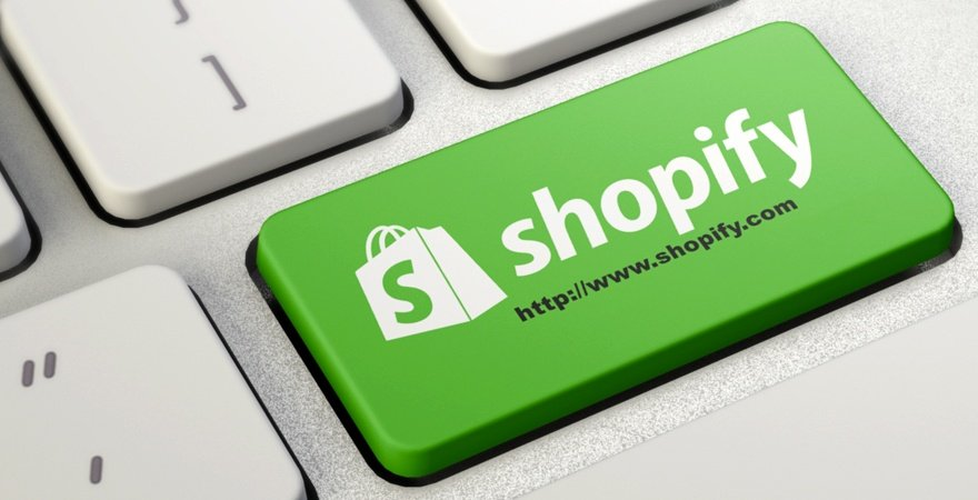 How To Build A Shopify Store